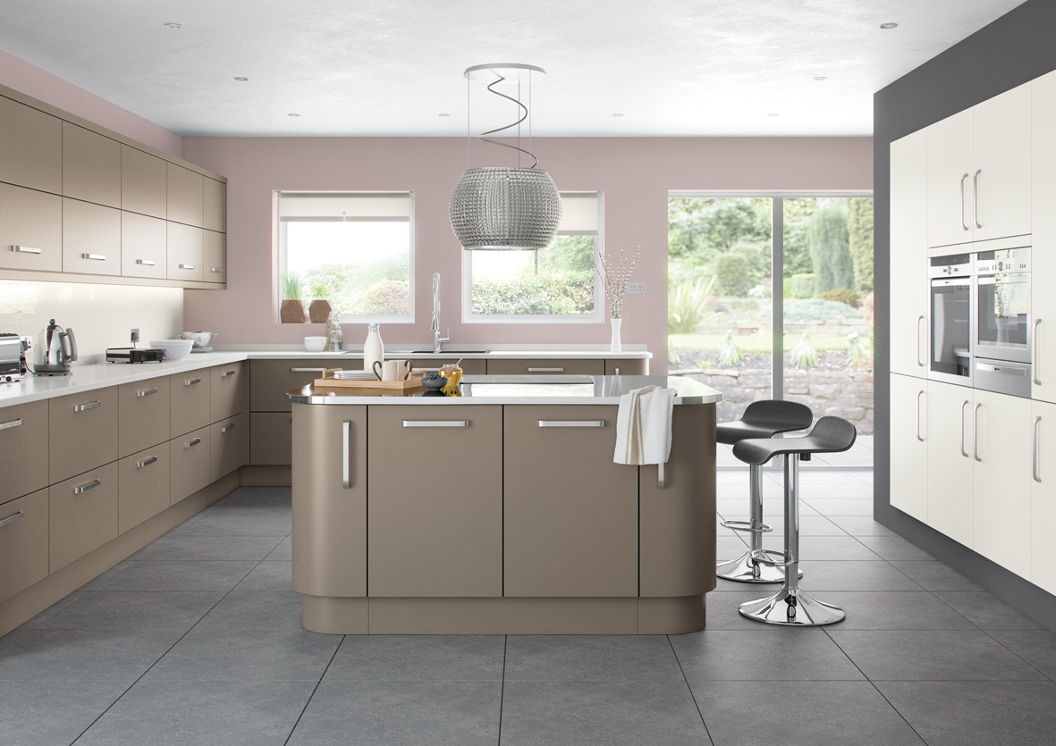 lusso-handpainted-brown-grey-kitchen