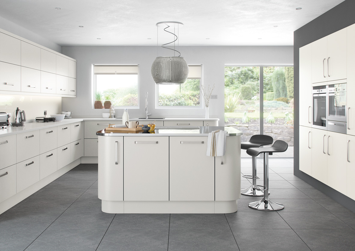 lusso-light-grey-kitchen