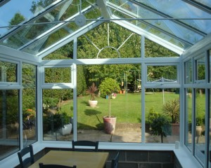 Conservatory prices in & around the leicesters area